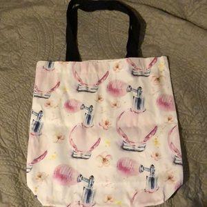 Handbags - Perfume tote bag